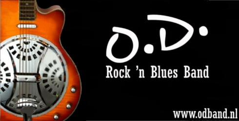 O.D. ROCK 'N BLUES BAND